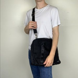 fossil / messenger bag